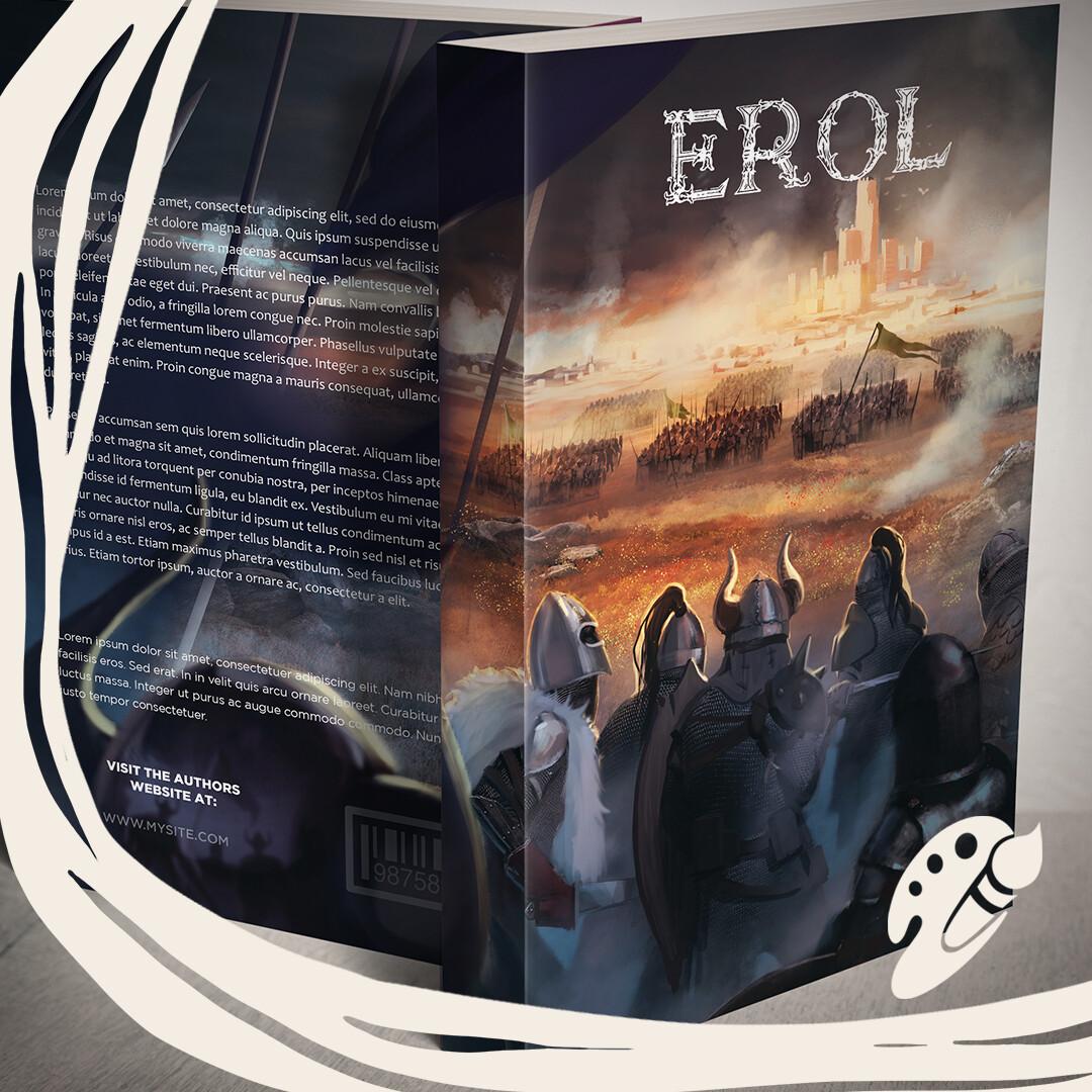 Erol. part 2