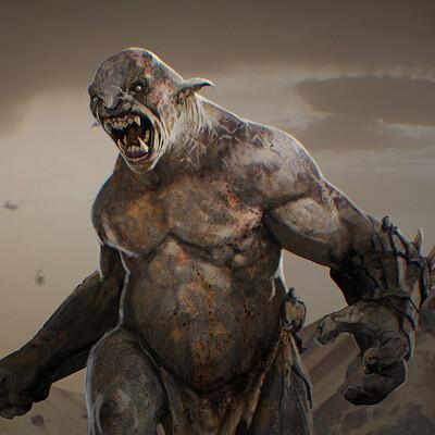 Karl lindberg troll 01 thumb