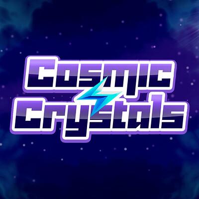 Jim algar cosmic crystals thumbnail