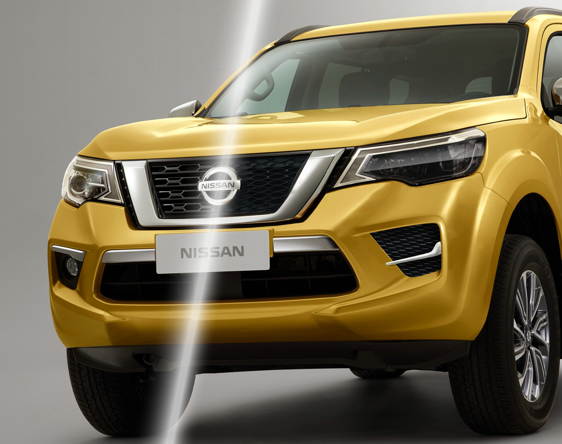 New Review Nissan Terra 2021