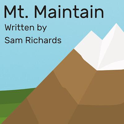 Mt. Maintain