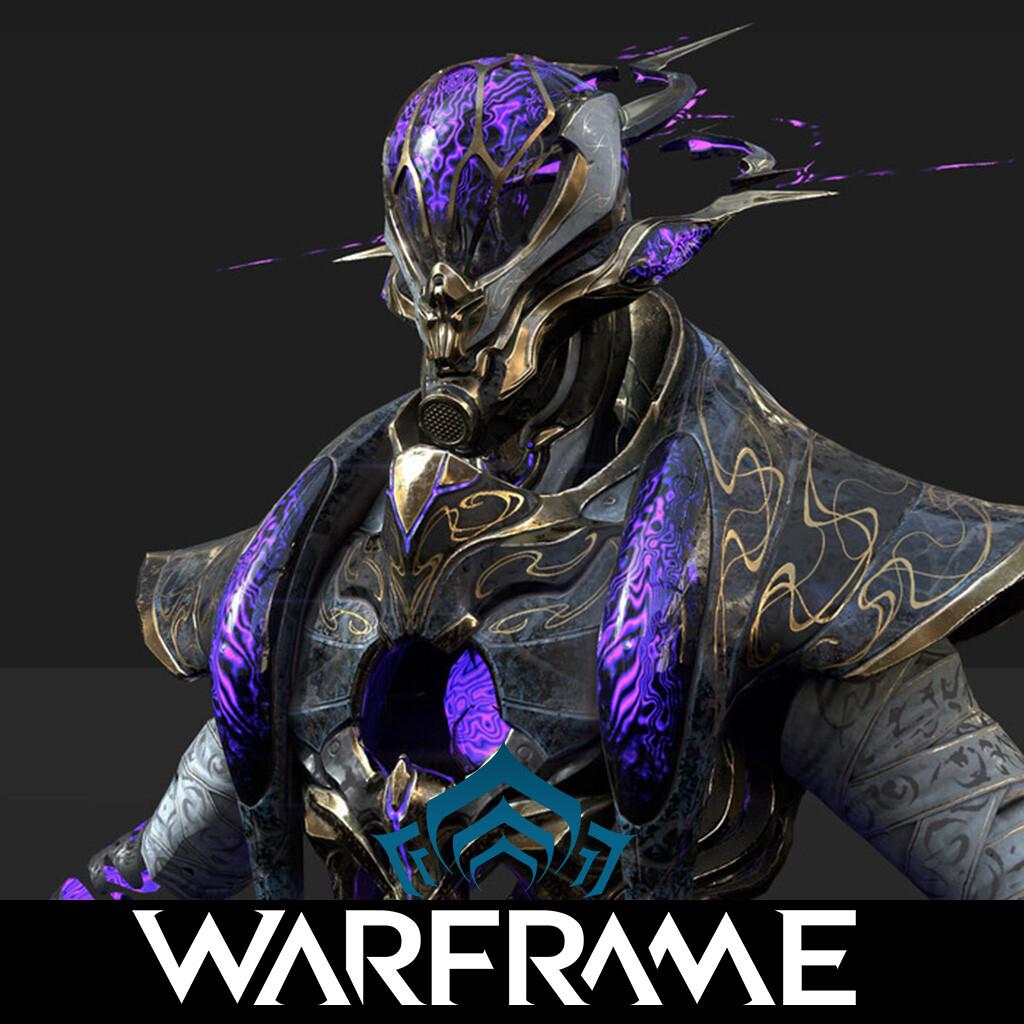 Get Warframe Harrow Deluxe Skin Images