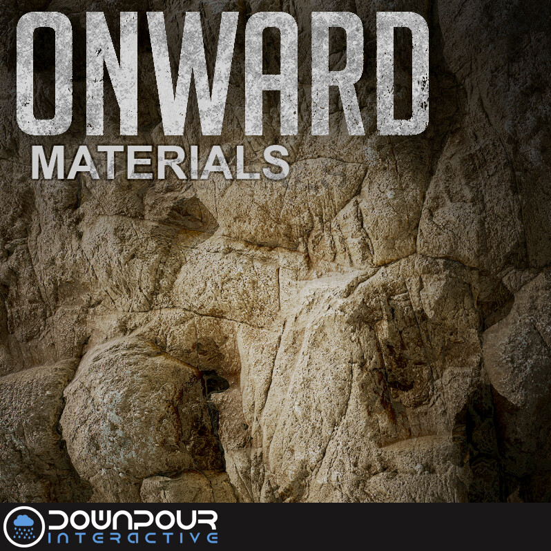 Onward Material Work