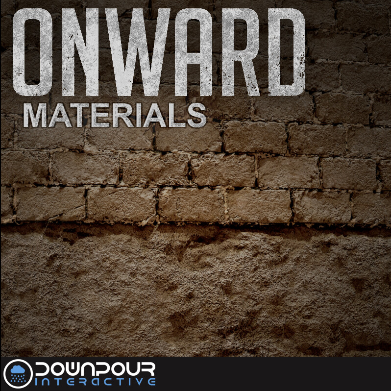 Onward Material Work 2