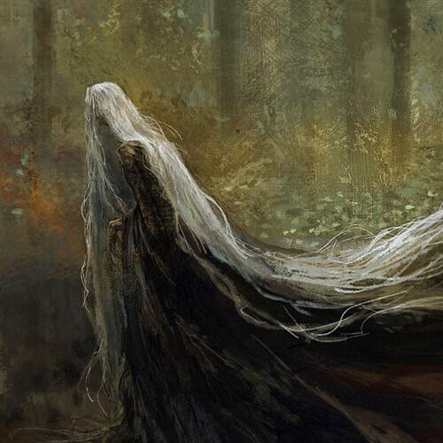 Madre Sombra