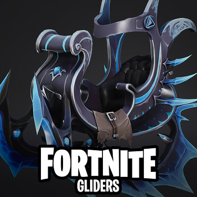 Fortnite: Gliders Batch 1