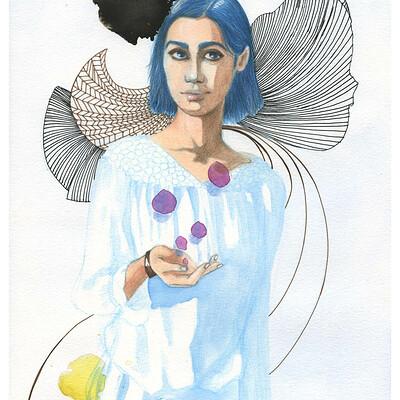 Bianca maria scrugli sogni colorati