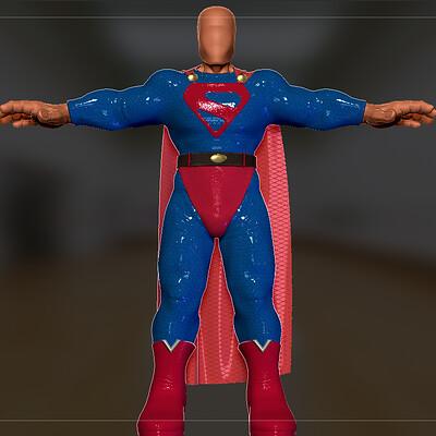 Phong ly superman thumbnail