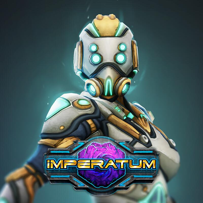 Imperatum Hybrid Armor