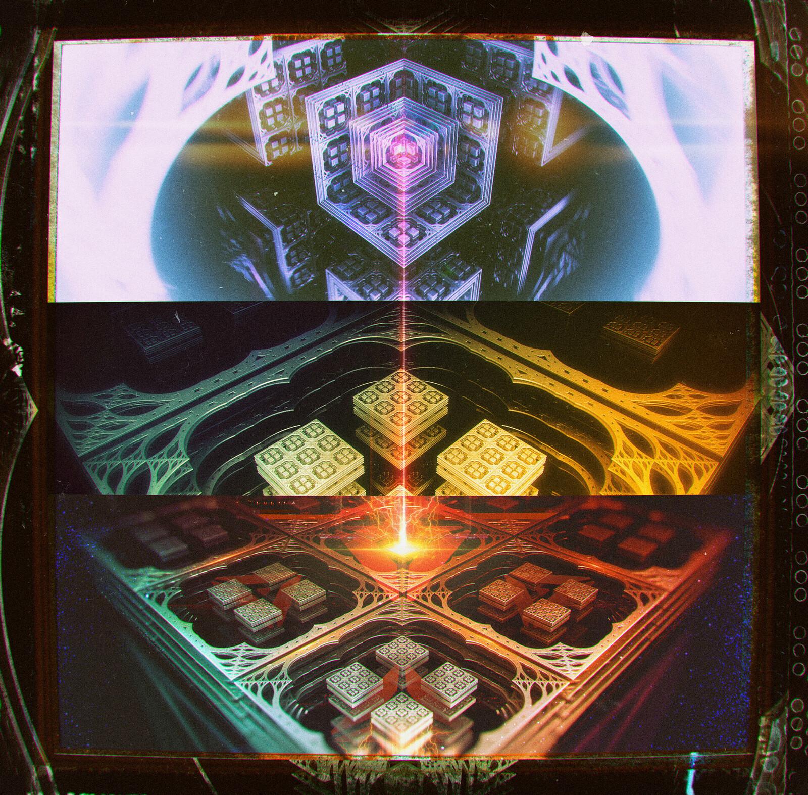 📡 Fifth Dimension 📡