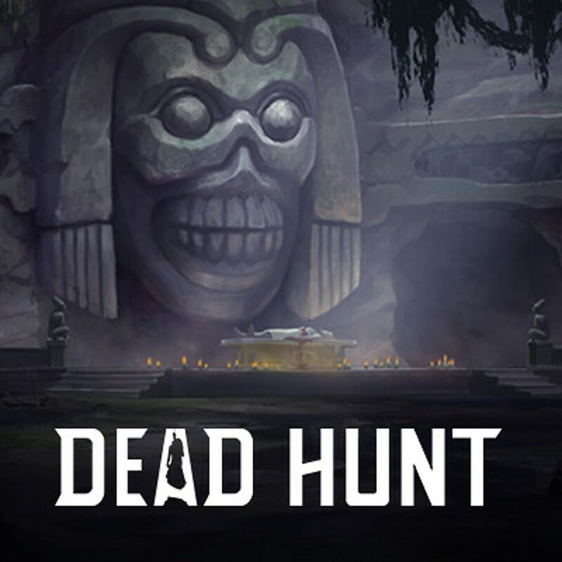 Dead Hunt: Ritual Room