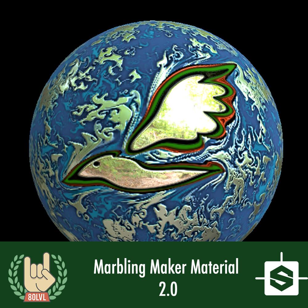 Marbling Maker v2.0