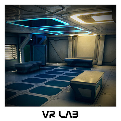 Marvin washington vr lab thumb