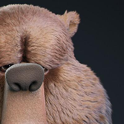 Javier diaz bear thumbnail