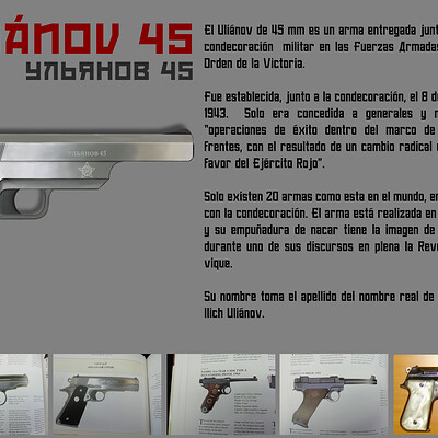 Guillermo celemin guillermo celemin russian gun 1