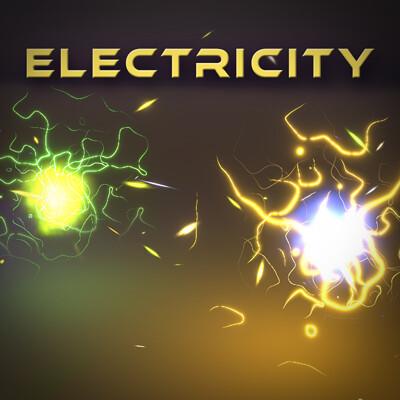 Gabriel aguiar shadergraph electricity squarethumbnail v1