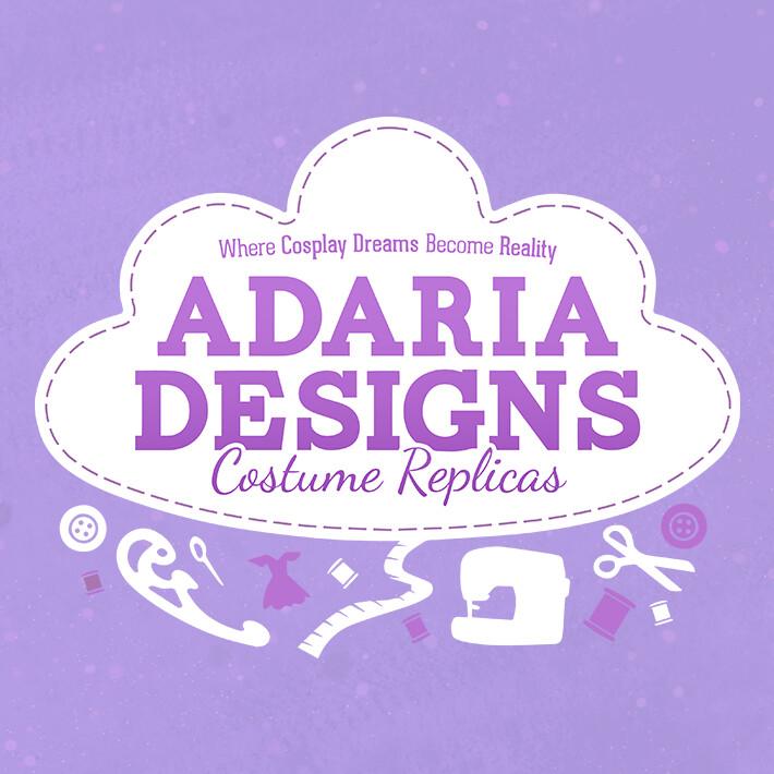 Adaria Design: Logo