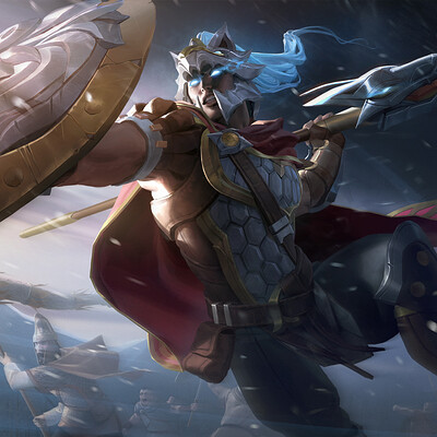 Sangsoo jeong sangsoo jeong glaivewarriorpantheon