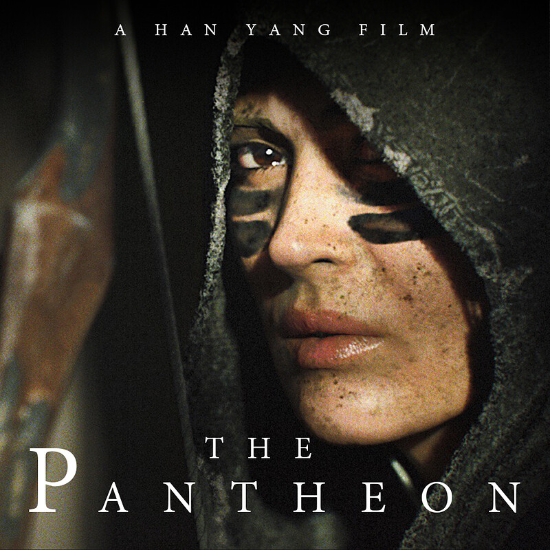 The Pantheon - Trailer