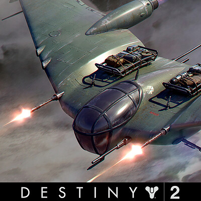 Sti 911 destiny 2 icon