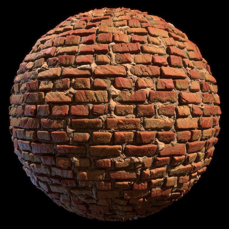 Brick Material Study
