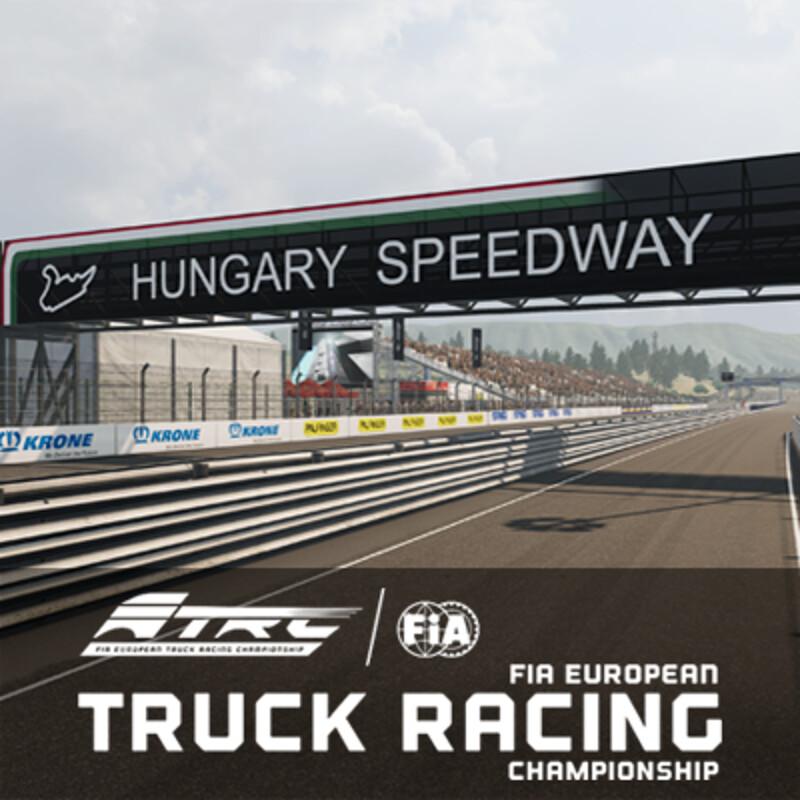 ETRC - Hungary