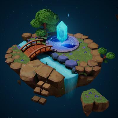 Ziv estrin mystic isle 0400