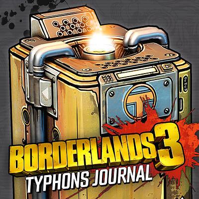 Typhons Journal