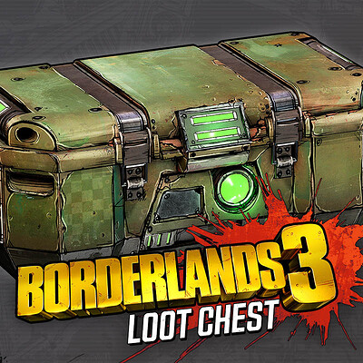 Loot Chests