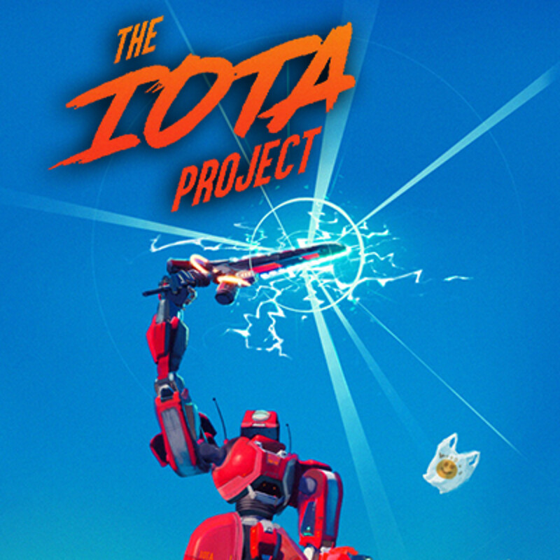 The Iota Project - A VR game for steam