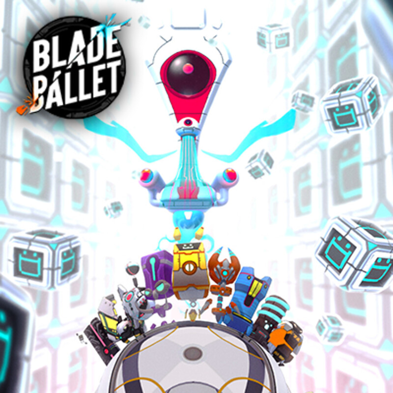 Blade Ballet - PS4/Steam game