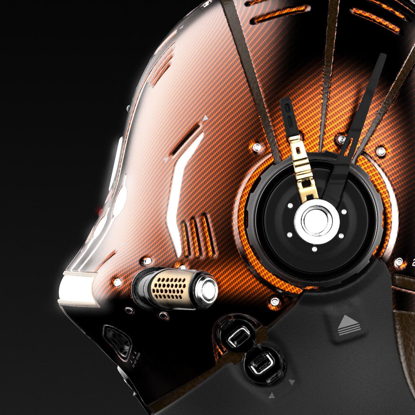 NEMO_Exosuit Explorer Helmet