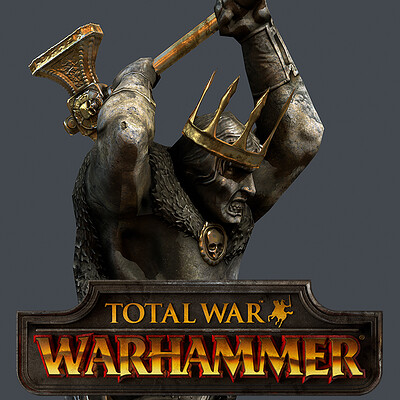 Alters - Warhammer: Total War