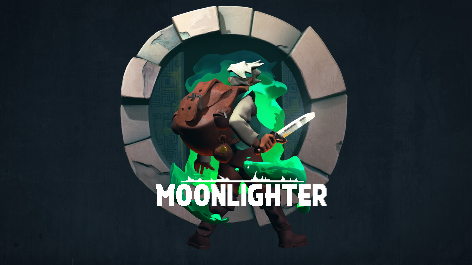 Moonlighter Fanart