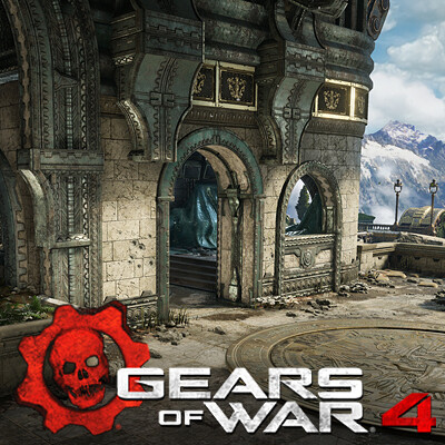 Ben cottage gears4 glory