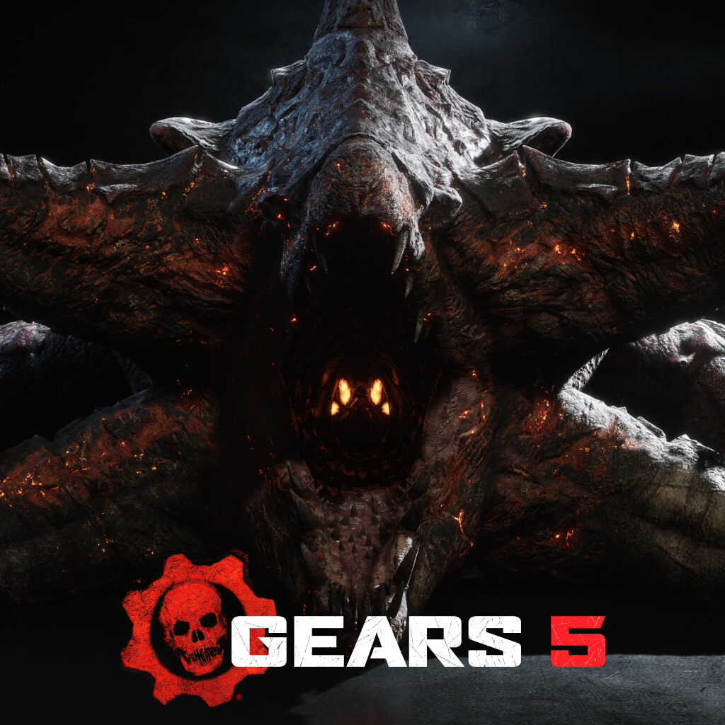 Gears 5 Miscellaneous