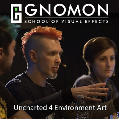 David baldwin gnomon thumbnail
