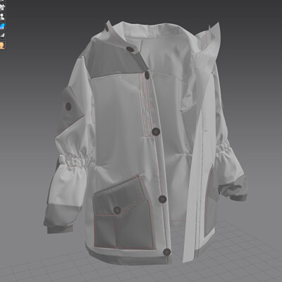 Marvelous Designer Collection