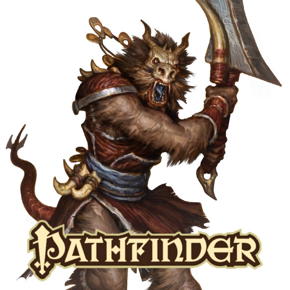 PATHFINDER - Set 1