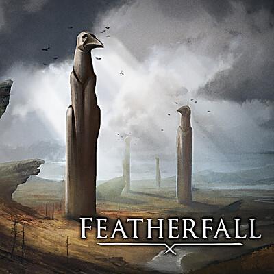 William hoglund mayer featherfall thumbn