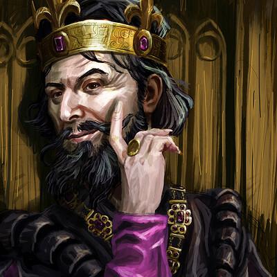 Darko stojanovic kralj mijailo glava 150dpi