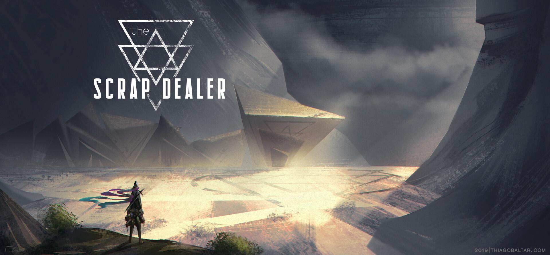 Scrap Dealer