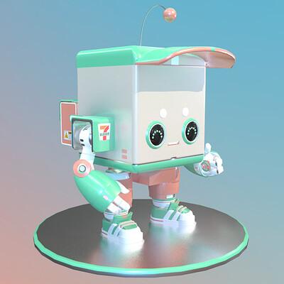 Michael hui cuterobot presentation shots avatar