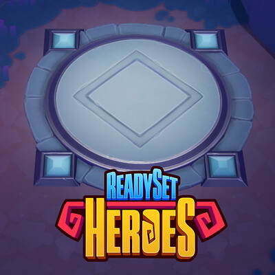 ReadySet Heroes - Exit Pads