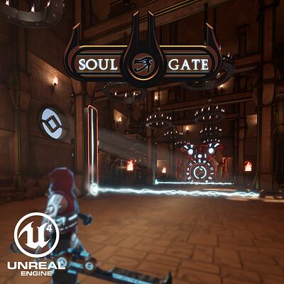 Project: Soulgate