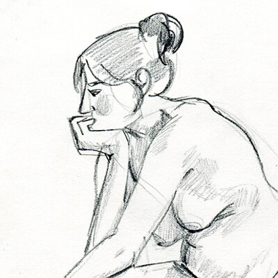 Tanya scott life drawing 19 1 12008