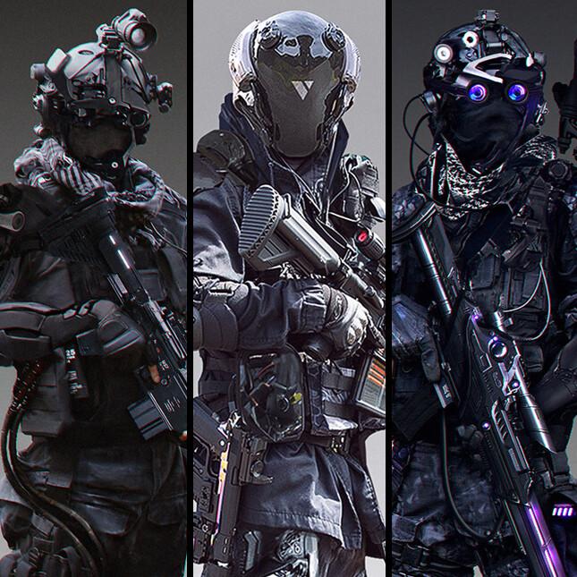 Cyber Unit - 42