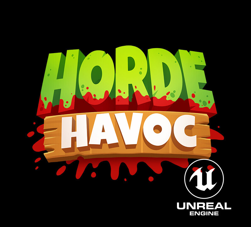 Horde Havoc VFX and Tech art