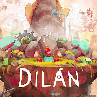 Dilán