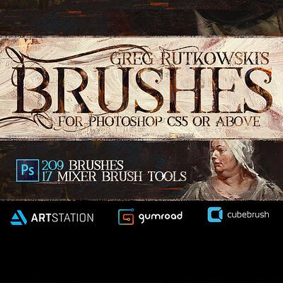 Greg rutkowski artstation thumb